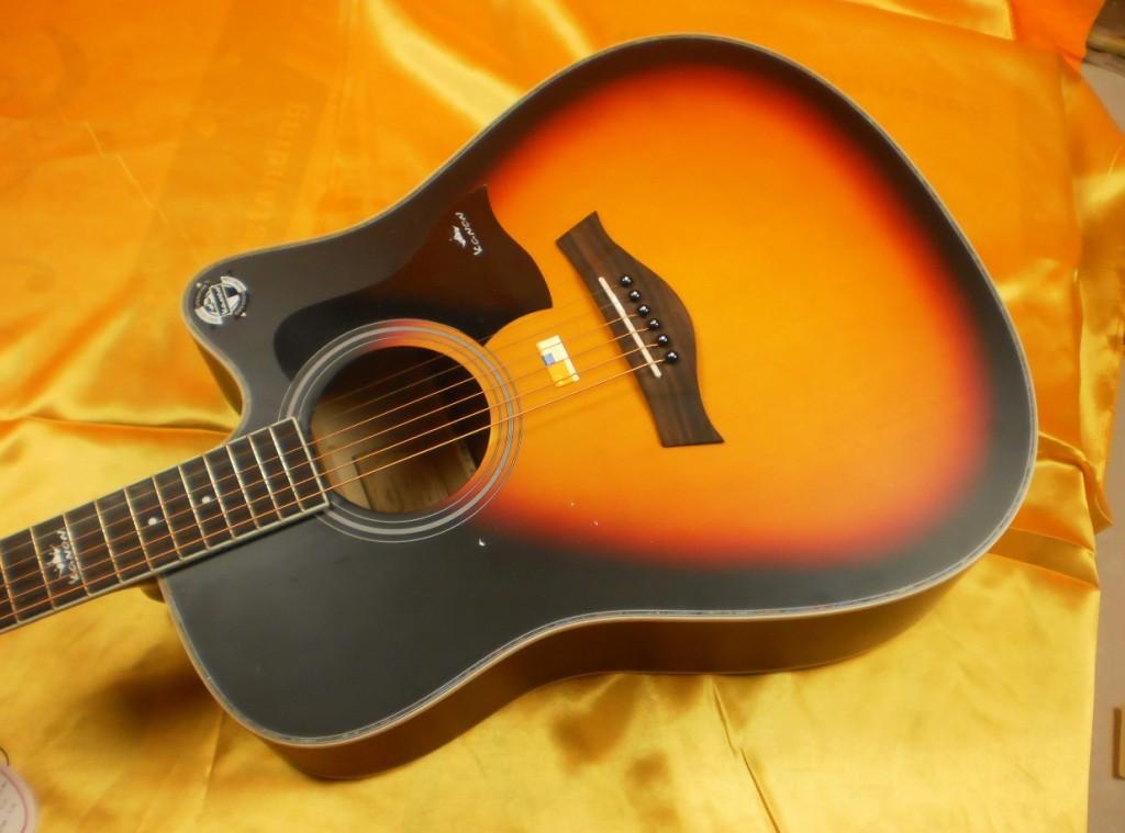 学习吉他有哪些好处