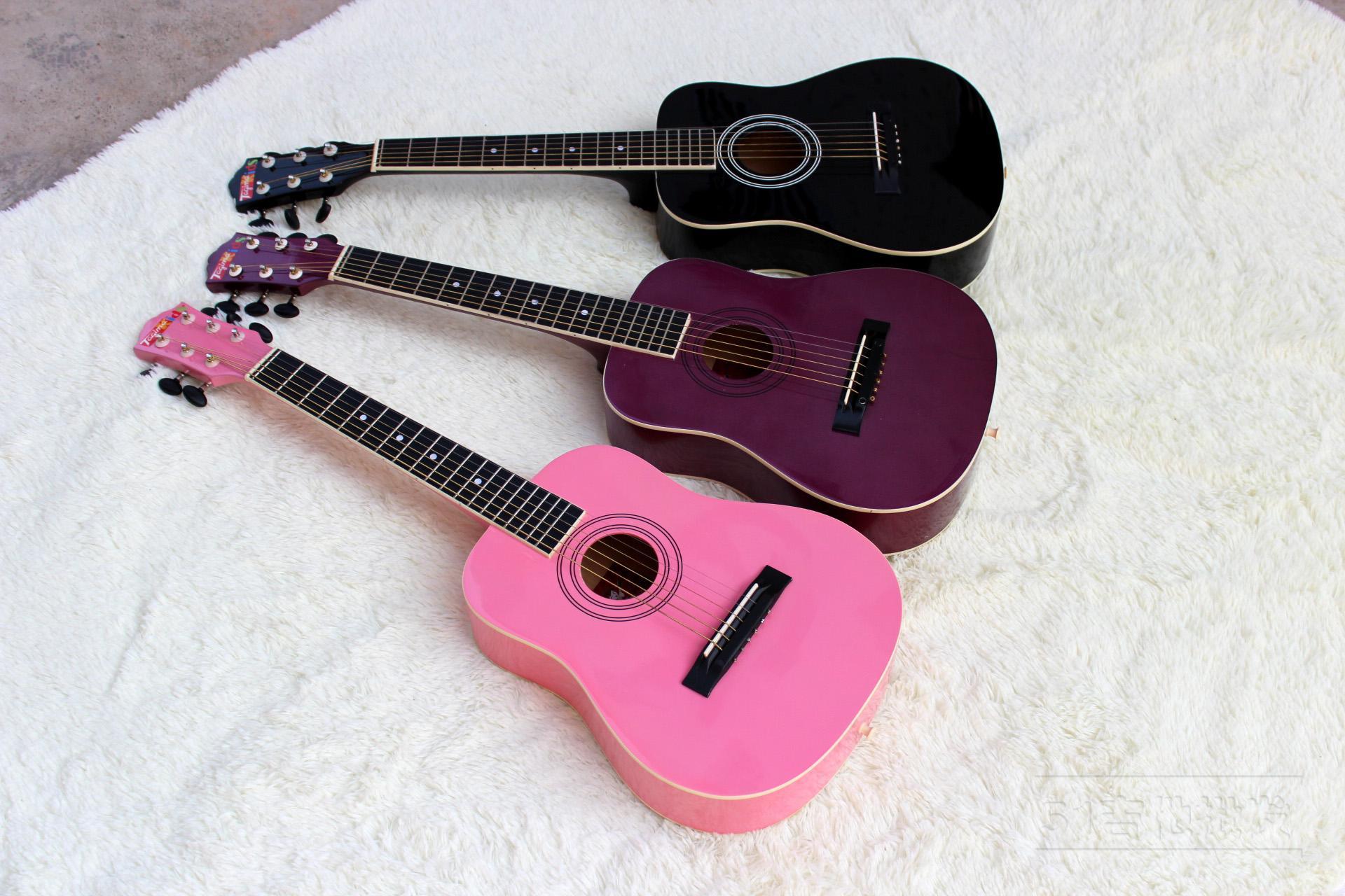 吉他学习有什么终极秘密