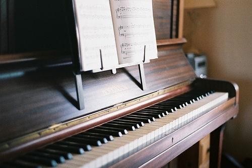 钢琴练习中有哪些好习惯