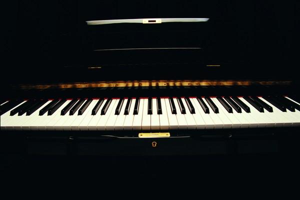 呼吸在钢琴练习中起到了什么作用