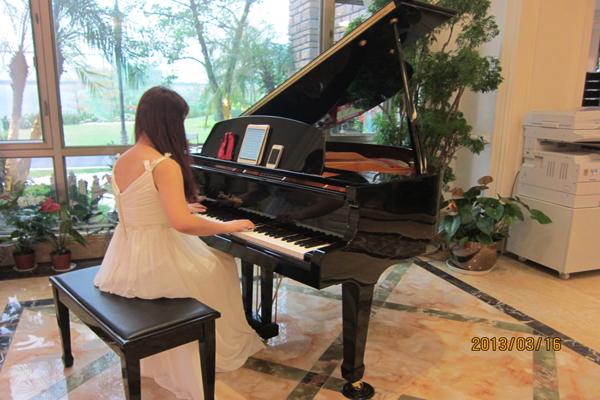 钢琴神童一般有什么特征