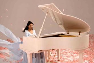 钢琴练习中应该怎样进行放松训练