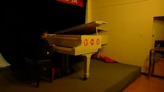 钢琴练习中有哪些常用的指法