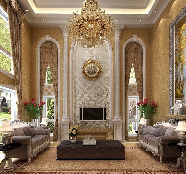 有哪些花一些心思就可以在家中享受五星级酒店待遇的装修细节