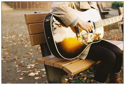 成年人学习吉他有哪些不得不面对的常见问题