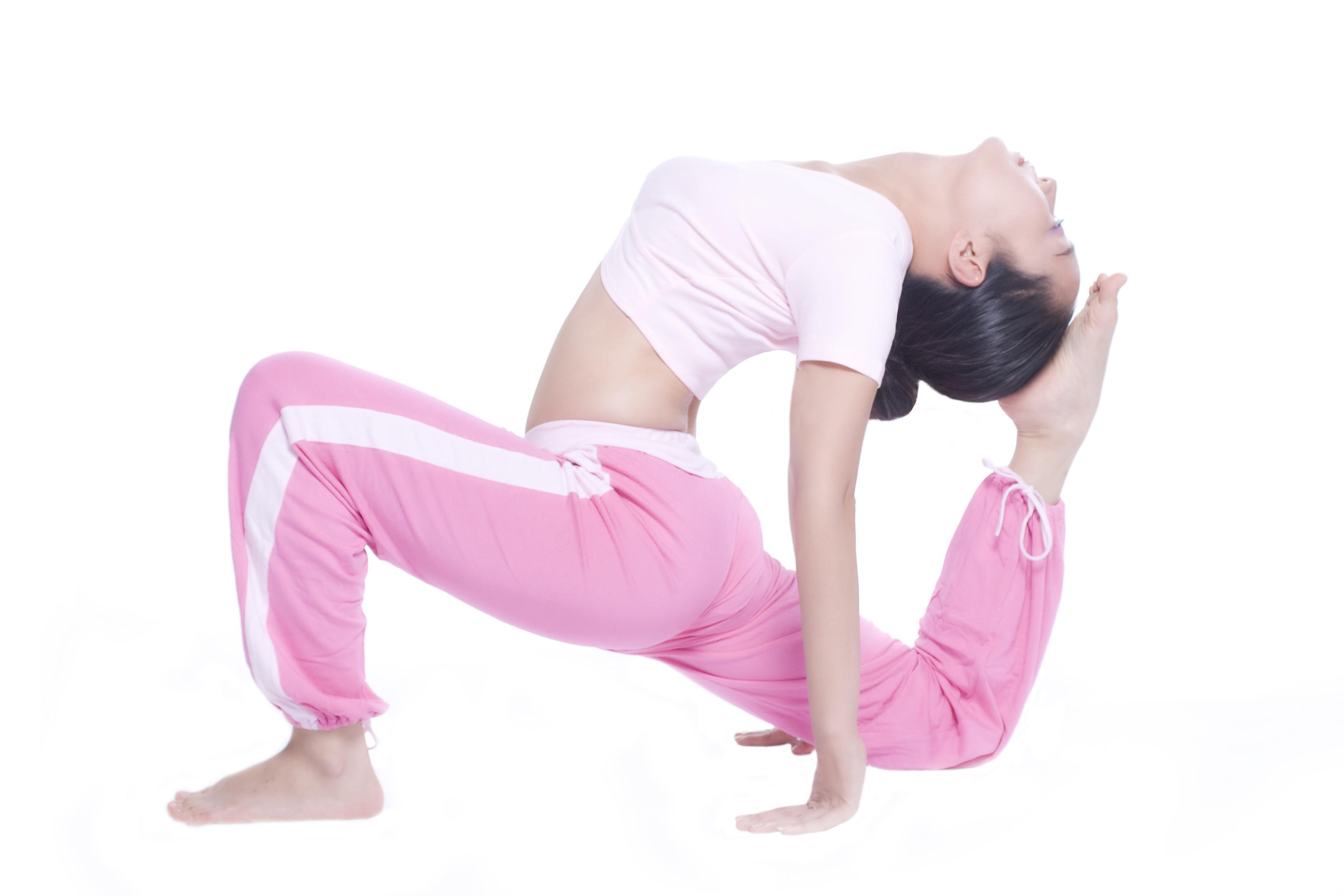怎么通过简单的瑜伽动作提高睡眠质量