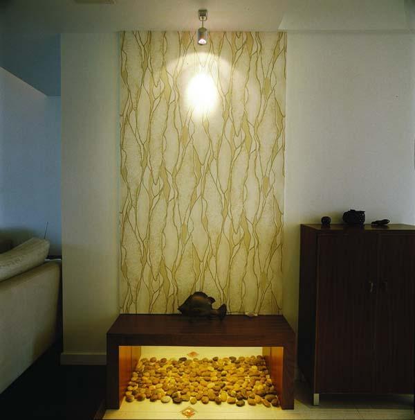 在装饰设计中该怎么选择窗帘的样式和颜色如何搭配