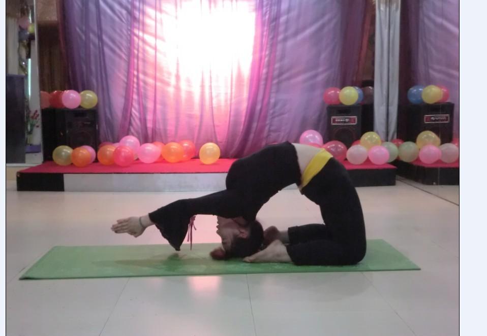 练习瑜伽会对饮食有什么要求