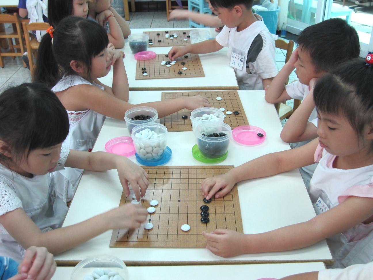 在围棋中,有哪些策略体现了《孙子兵法》的智慧