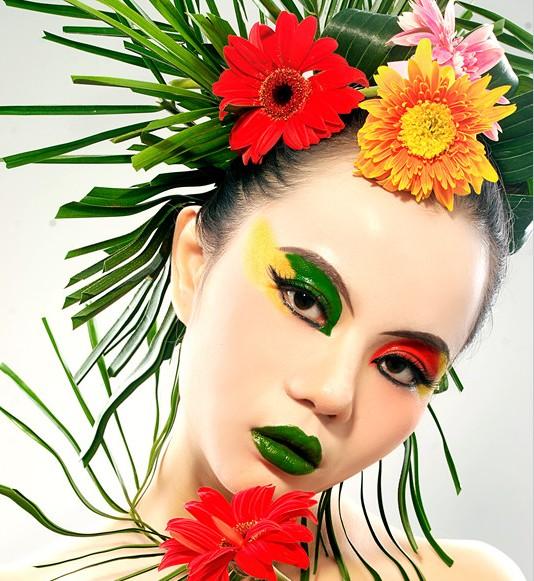 从行业来看,化妆师培训有哪些就业方向?就业前景怎样?