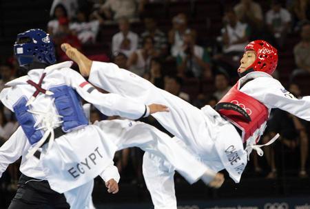 练习跆拳道除了强身健体之外还有什么修身养性的功效