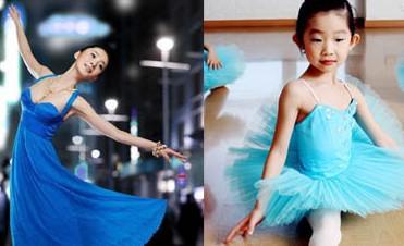 在孩子参加舞蹈培训时家长不能有哪些消极的暗示或态度