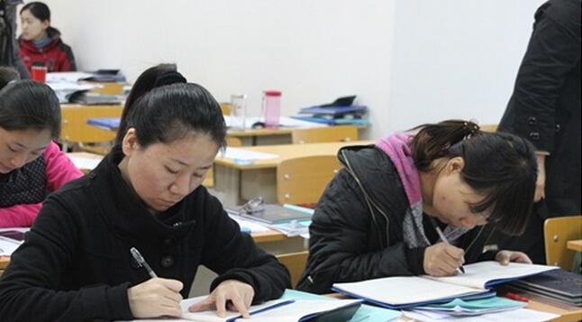 山东2018中级会计考试报名入口结束时间