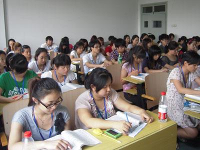 2015年教师资格证考试小学综合素质作文预测及范文一