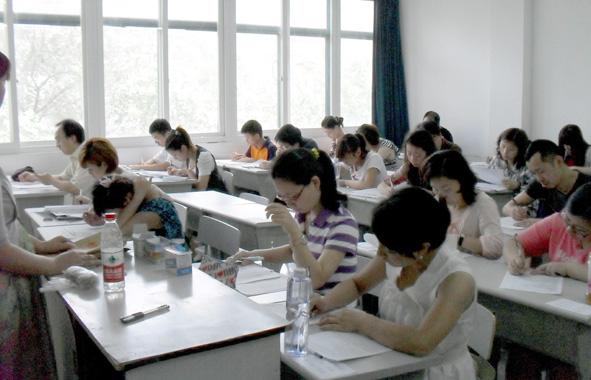 小学教师资格证考试小学综合素质写作范文