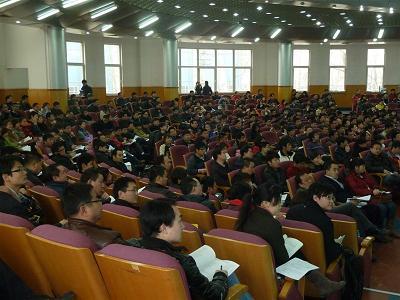 重庆2018年二级建造师考试合格分数线