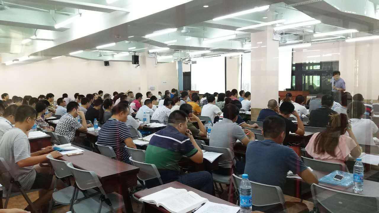 天津2018年一级消防工程师报名